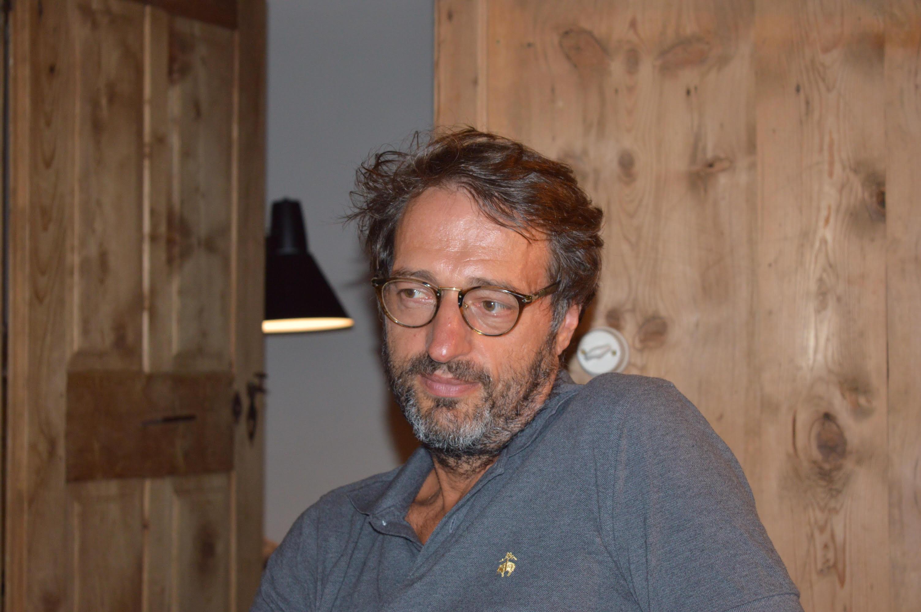 Antonio Selvatici