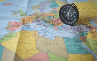 Perché il ritardo del Sud dipende anche dalla geografia