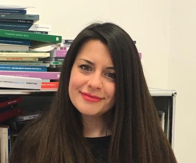 Giorgia Marinuzzi