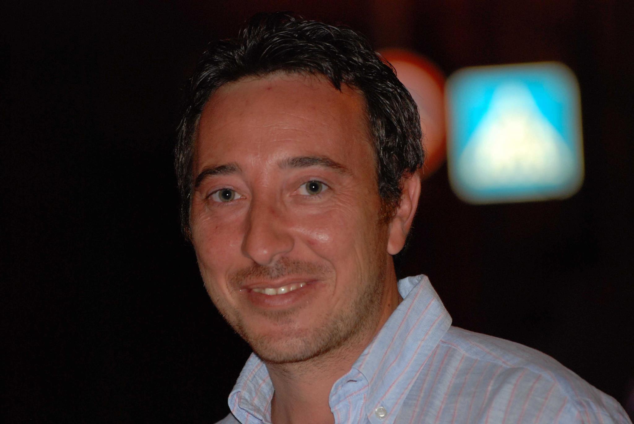 Carmelo Petraglia