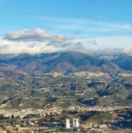 Da Leuca a Castellabate: La TAV si è fermata prima di Eboli