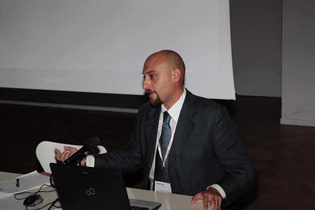 Davide Piacentino