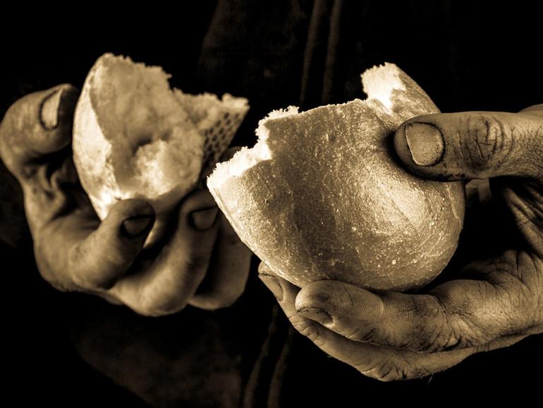 La povertà relativa in Calabria desunta dai dati dell'ISTAT
